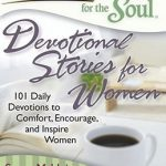 CHICKEN SOUP FOR THE SOUL:DEVOTIONAL STORIES FOR WOMEN