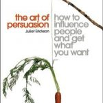 ART OF PERSUASION, THE