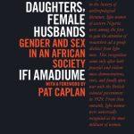 Male Daughters, Female Husbands