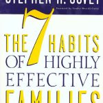 7 HABITS OF HIGHLY EFFECTIVE FAMILIES,THE-US