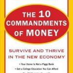 10 Commandments of Money,The