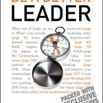 Teach Yourself: Be a Better Leader