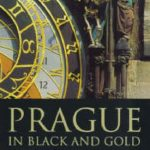 PRAGUE IN BLACK & GOLD