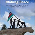MANAGING HERITAGE,MAKING PEACE
