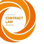 CONTRACT LAW:RYAN MURRAY