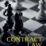 CONTRACT LAW:NEIL ANDREWS