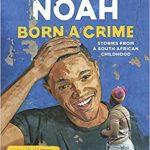 Born a Crime H/Cover