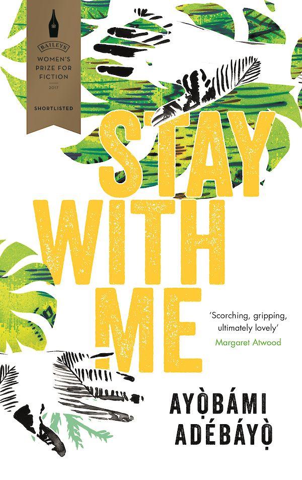 Stay With Me - Prestige Bookshop