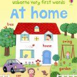 At Home Usborne