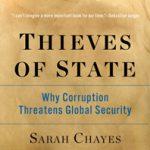 Thieves of State p/b