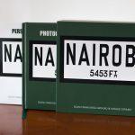Nairobi 5453FT