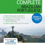 Teach Yourself: Complete Brazilian Portuguese with CDs