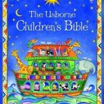 Usborne Children's Bible Mini