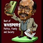 Best of Whispers Politics, Family and Society