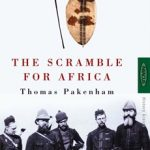 SCRAMBLE FOR AFRICA, THE