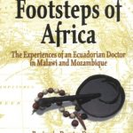 ACROSS THE FOOTSTEPS OF AFRICA