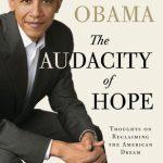 AUDACITY OF HOPE,THE