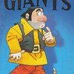 STORIES OF GIANTS
