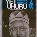 Not Yet Uhuru: Oginga Odinga