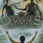 Heroes of Olympus: Son Of Neptune