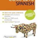 Teach Yourself: Complete Spanish