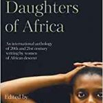 New Daughters of Africa: An International Anthology of Writing by Women of African Descent H/C