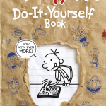 Diary Of A Wimpy Kid:Do It Yourself, The